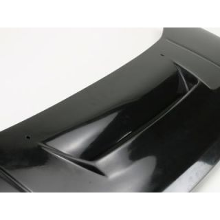 【TGS】 Modified Aero Bonnet W23(塗装済) for デリカ:D5